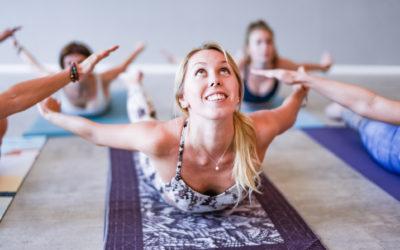 Päivittäisen joogaharjoituksen 30 mahdollista hyötyä