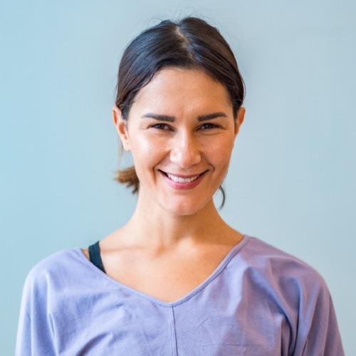 Amira Zaghdoudi