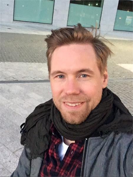 Niklas Mattsson