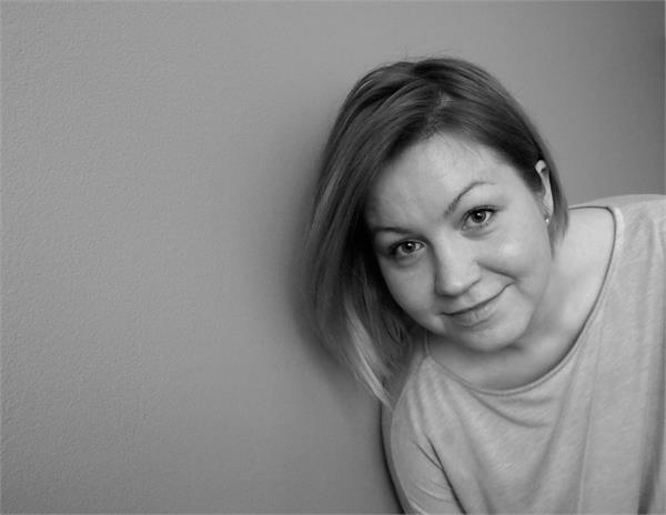 Saara Koljonen