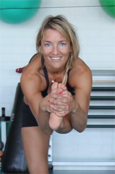 Susanna Arvonen